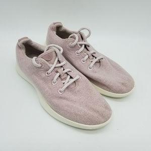 Allbirds Woolrunners Pink